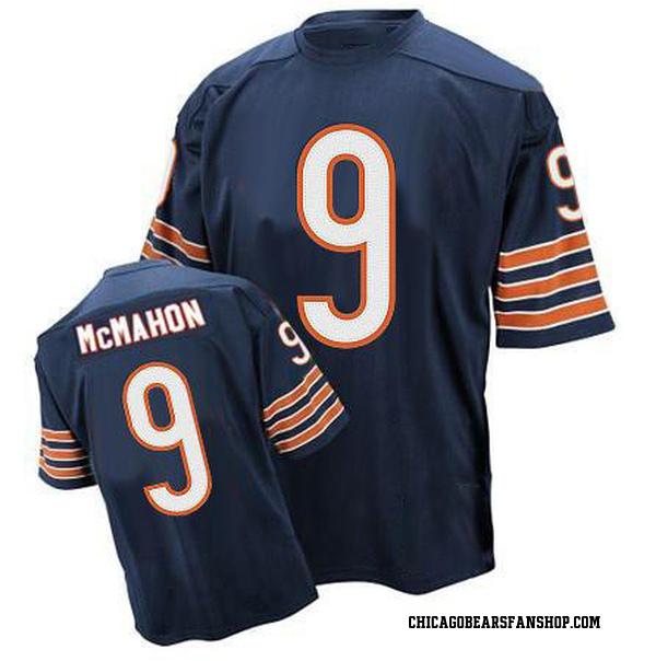 jim mcmahon jersey for sale